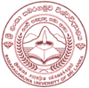 Seal of Sabaragamuwa University
