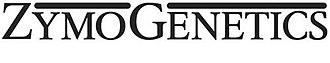 ZymoGenetics - Image: Logo of Company Zymo Genetics