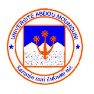 Abdou Moumouni University - Image: Logo uam 200px