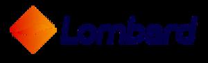 Lombard North Central - Image: Lombard company logo