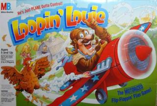 <i>Loopin Louie</i>