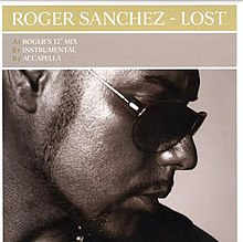 Lost (Roger Sanchez song).jpg