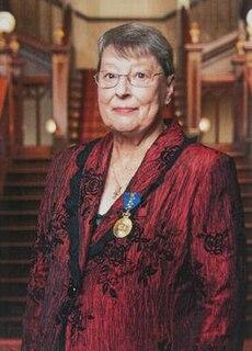 Margaret Rodgers (deaconess) Australian deaconess