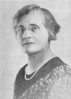 Marion Thompson