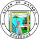 Official seal of Matnog
