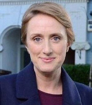 Michelle Fowler - Jenna Russell as Michelle Fowler (2016)