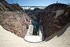 Mike O'Callaghan-Pat Tillman Memorial Bridge view from Hoover Dam.jpeg