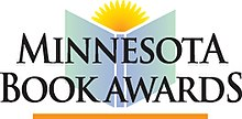 Minnesota Book Awards logo
