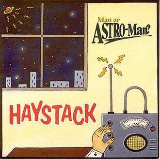 Needles in the Cosmic Haystack - error sleeve