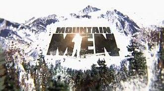 Mountain Men (TV series) - Image: Mountain Men (2012)