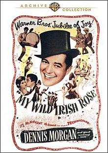 My Wild Irish Rose FilmPoster.jpeg