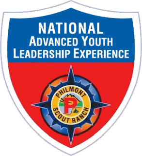 National Advanced Youth Leadership Experience