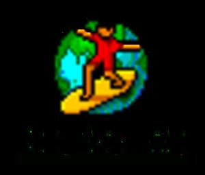 NetPositive - Image: Net Positive Icon