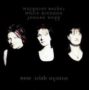 New Irish Hymns - Image: New Irish Hymns