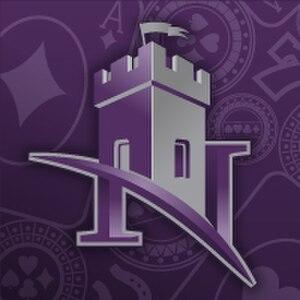 Newcastle Casino - Image: Newcastle Gaming Center (icon)