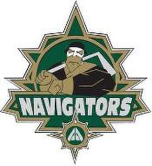North Peace Navigators - Image: North Peace Navigators