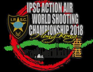 2018 IPSC Action Air World Shoot