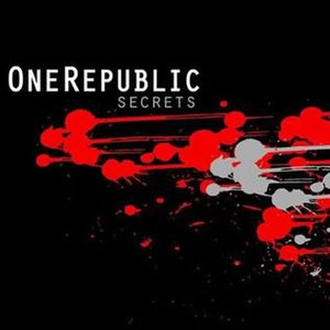 Secrets (OneRepublic song) - Image: One Republic Secrets