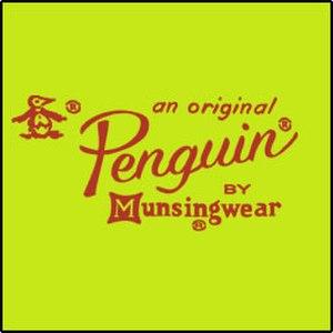Original Penguin - Image: Original penguin