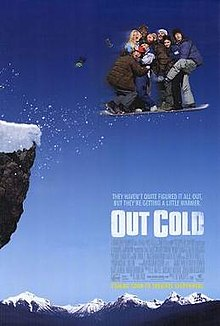 Out Cold full movie (2001)