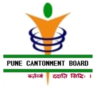 Pune Camp - Image: PCB Logo