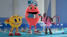 Pac-Man - The Adventure Begins promo.png