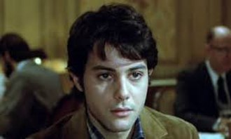 Stefano Madia - As Marco in Dear Father