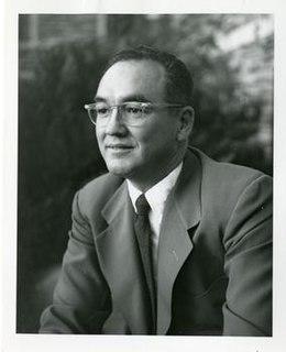 Walter Orr Roberts American astronomer