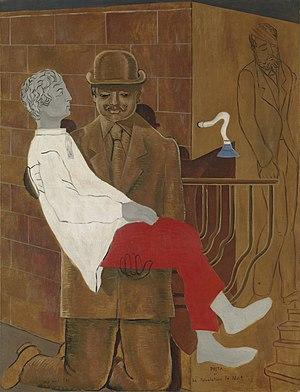 MEGAPOST: Artistas del Surrealismo y sus mejores obras