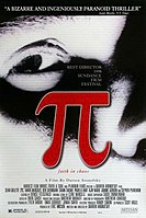 Picture of a movie: Pi