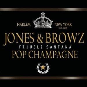 Pop Champagne - Image: Pop Champagne