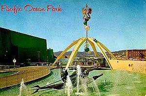 Pacific Ocean Park - Image: Popark
