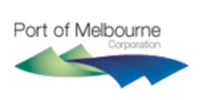 Port of Melbourne Corporation - Image: Port of melbourne logo