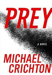 Prey Novel Wikipedia