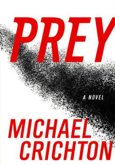 Picture of a book: Prey