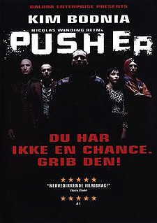 <i>Pusher</i> (1996 film)