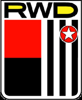 R.W.D. Molenbeek - Image: RWD Molenbeek