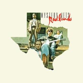 Radlands (album) - Image: Radlands