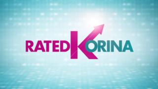 <i>Rated Korina</i>