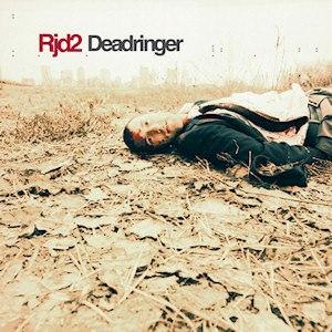 Deadringer (album) - Image: Rjd 2 Deadringer Cover
