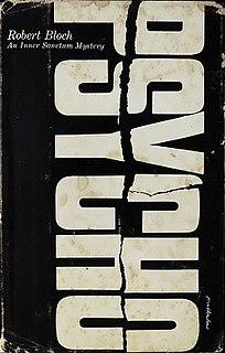 <i>Psycho</i> (novel)