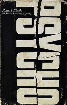 Psycho (novel) - Wikipedia