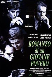 1995 film by Ettore Scola