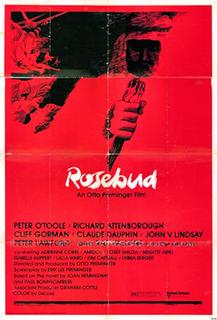 <i>Rosebud</i> (1975 film)