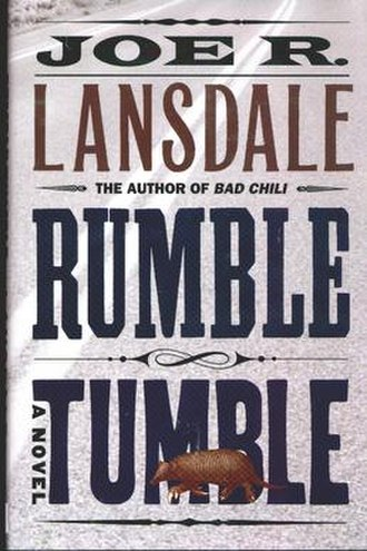 Rumble Tumble - Mysterious Press edition