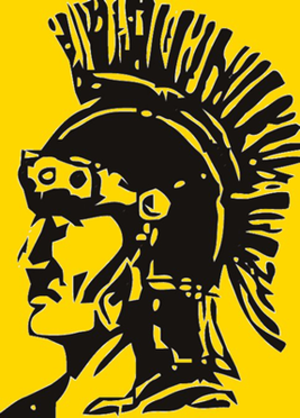 Saginaw High School - Image: Saginaw High School logo