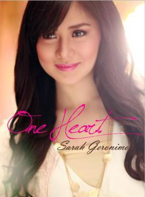 One Heart (Sarah Geronimo album)