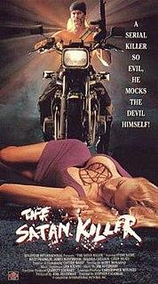 <i>The Satan Killer</i> 1993 film