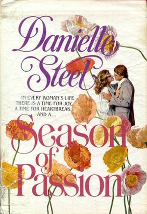 Season of Passion - First edition