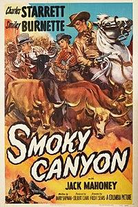 Smoky Canyon